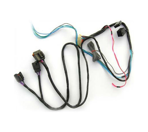 power wire harness ace metal on