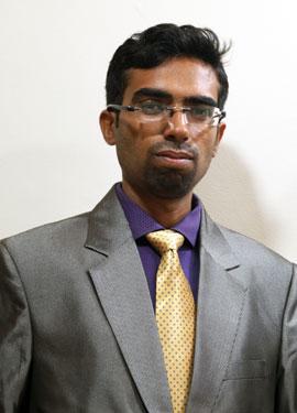 Paresh Raghuwanshi – Partner & Chief Marketing Officer
